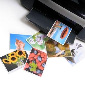 Печать цветная и черно-белая